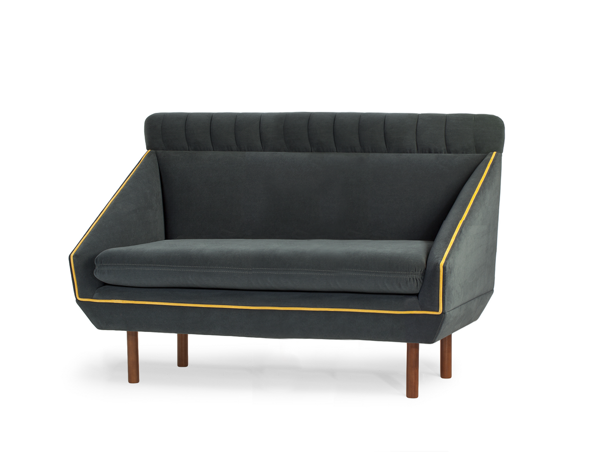 Agnes High Back Couch-Mambo-Contract Furniture Store