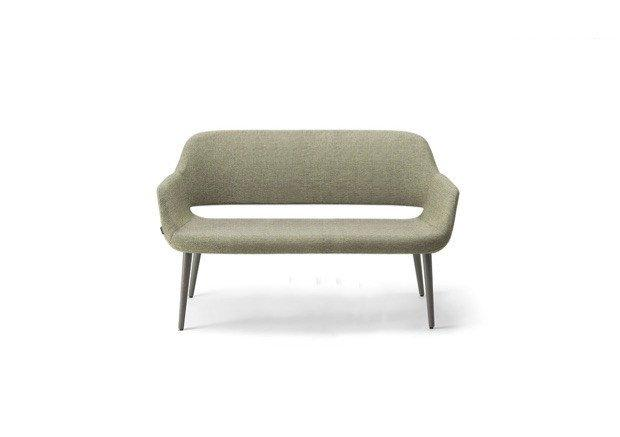 Magda 09 Sofa c/w Wood Legs-Torre-Contract Furniture Store
