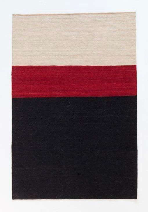 Mélange Colour 2 Rug-Nanimarquina-Contract Furniture Store