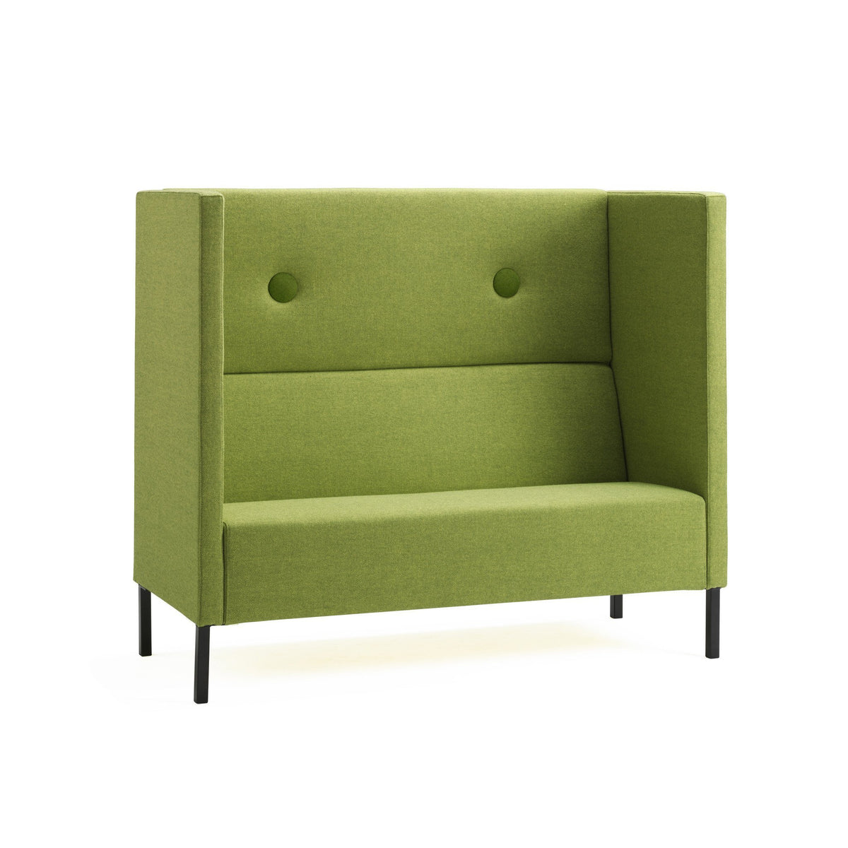 Mute 2S Modular Sofa Unit-Mitab-Contract Furniture Store