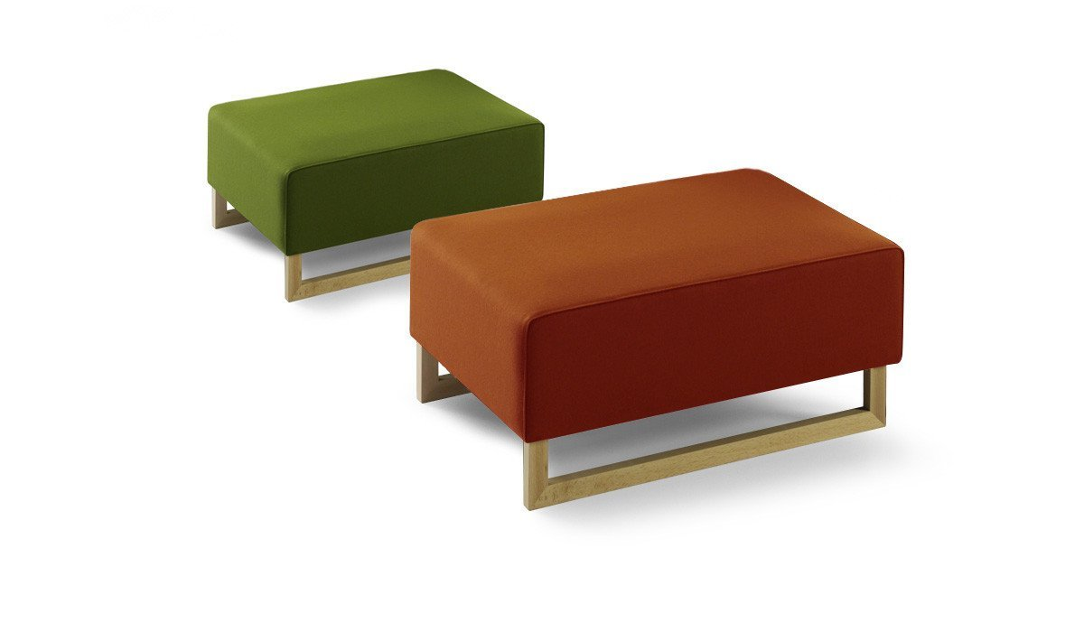 Moon Pouf-Sancal-Contract Furniture Store