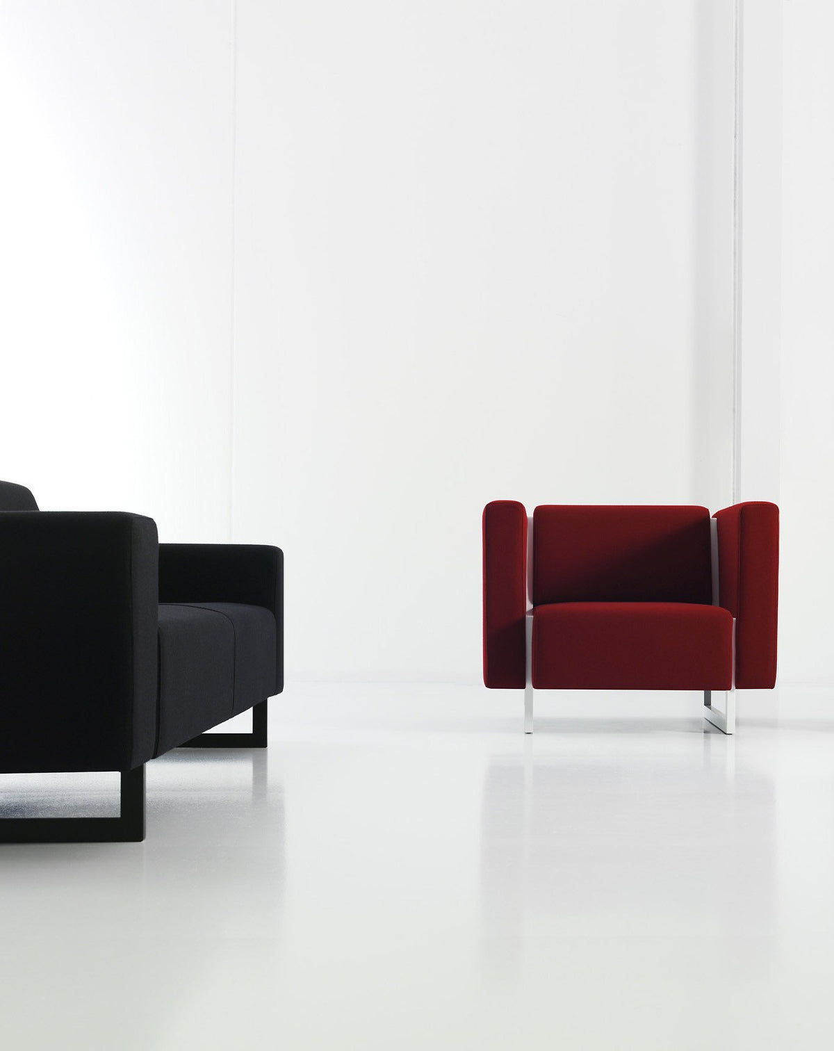 Moon Lounge Chair-Sancal-Contract Furniture Store