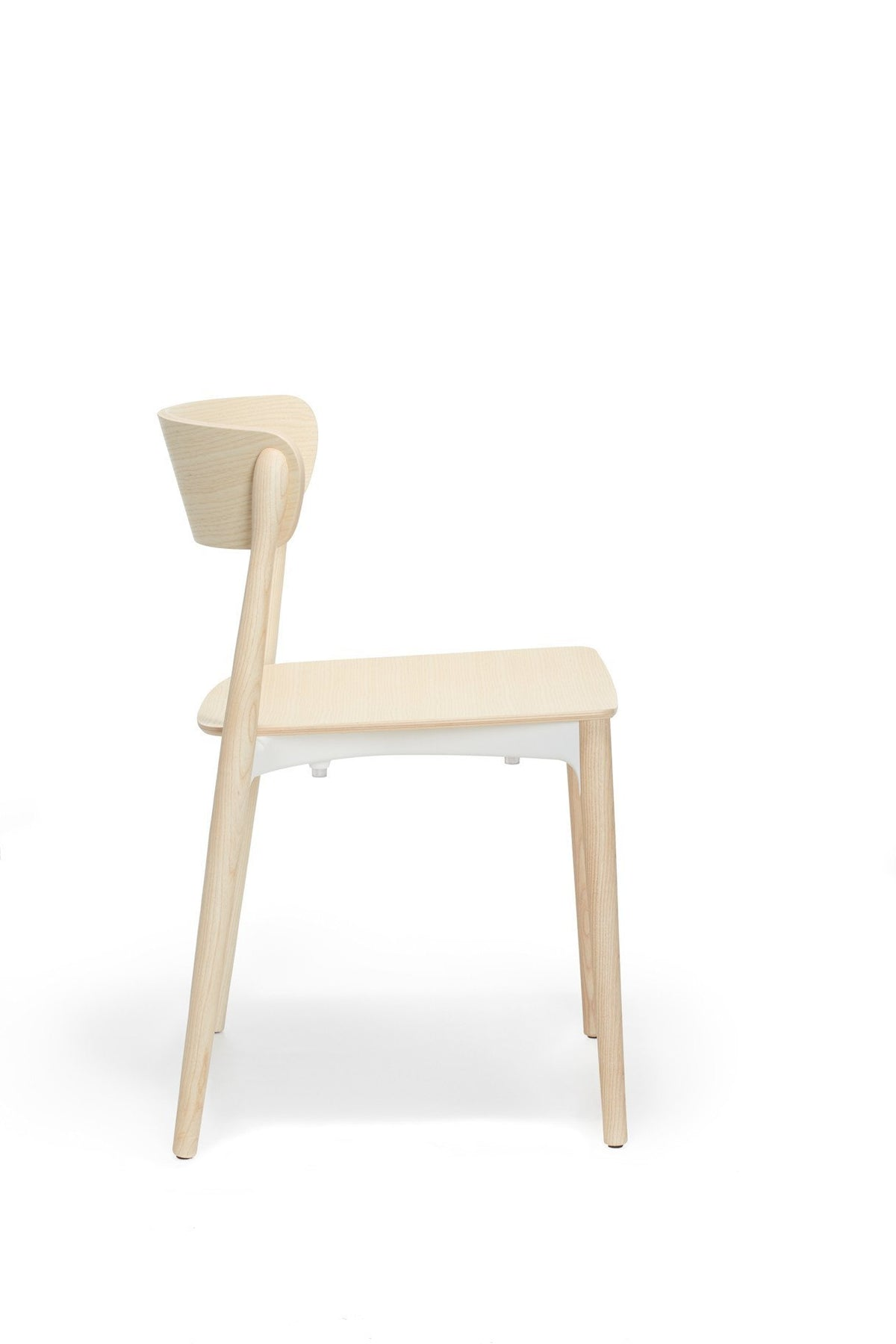 Nemea 2820 Side Chair-Pedrali-Contract Furniture Store