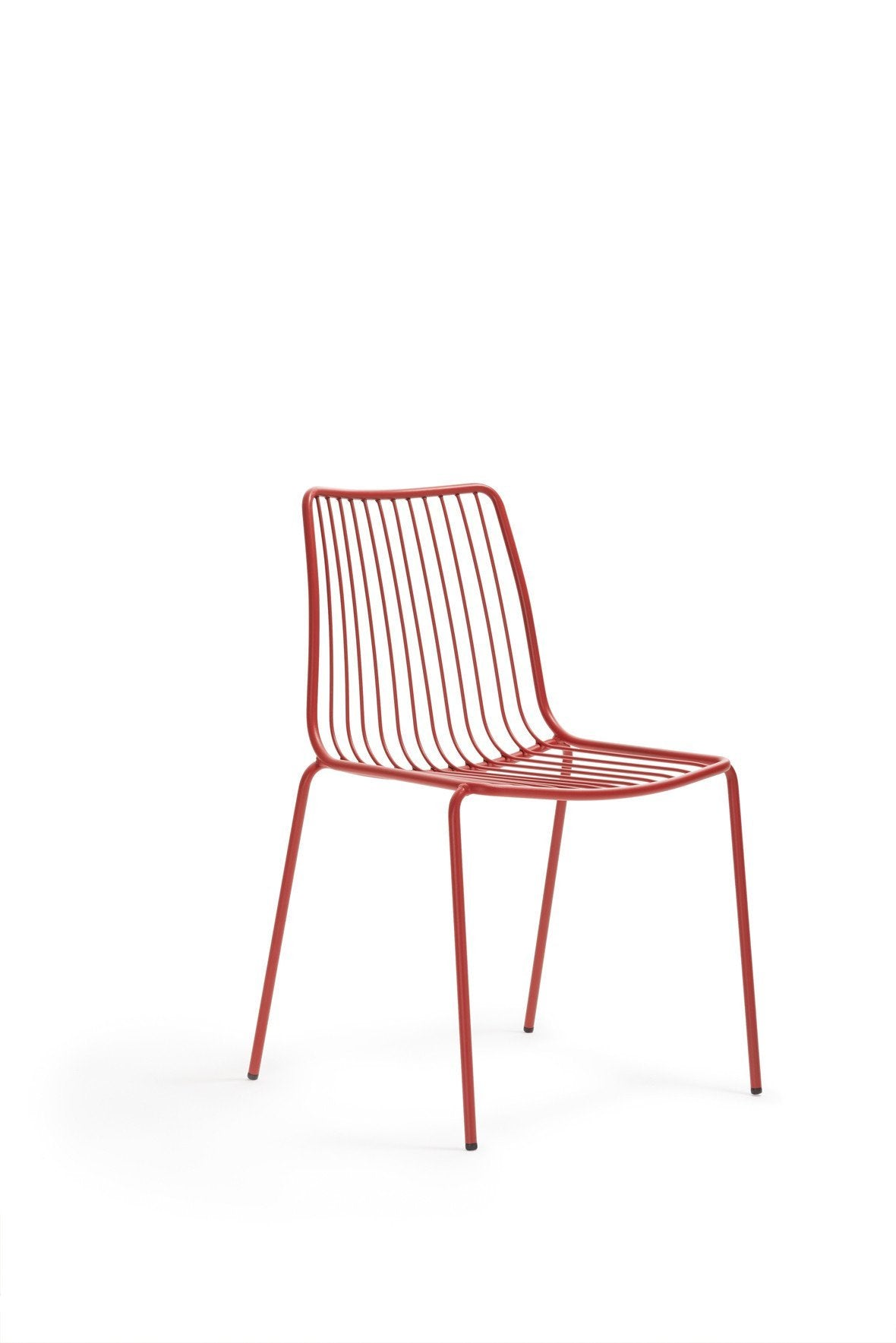 Nolita 3651 High Back Side Chair-Pedrali-Contract Furniture Store