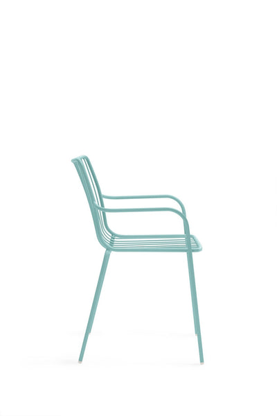 Nolita 3656 High Back Armchair-Pedrali-Contract Furniture Store