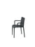 Nassau 534 Armchair-Metalmobil-Contract Furniture Store