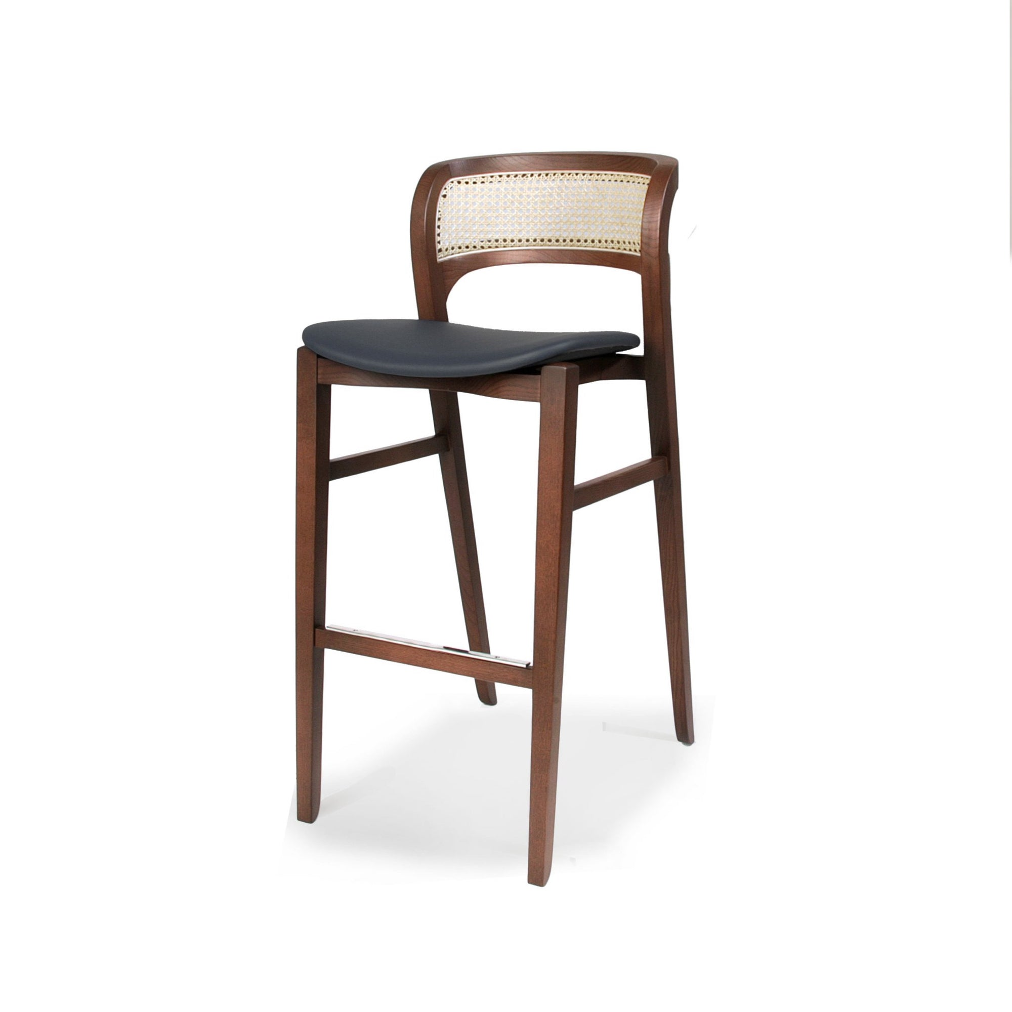Nemesis High Stool-X8-Contract Furniture Store