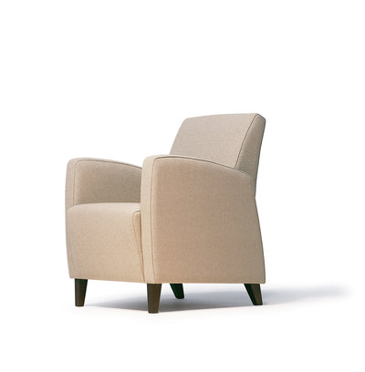 Nómada Lounge Chair-Sancal-Contract Furniture Store