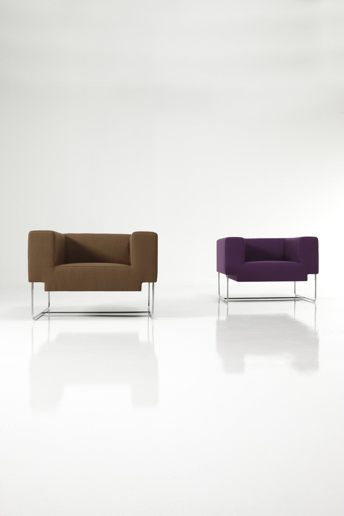 Nosso Lounge Chair-Sancal-Contract Furniture Store