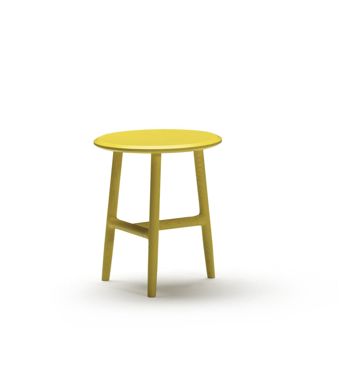 Nudo Low Stool-Sancal-Contract Furniture Store