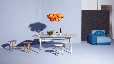 Nudo Basic Dining Table-Sancal-Contract Furniture Store