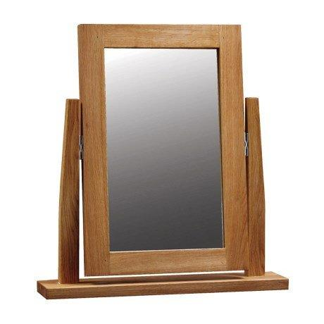 Brooklyn Vanity Mirror-Coach House-Contract Furniture Store