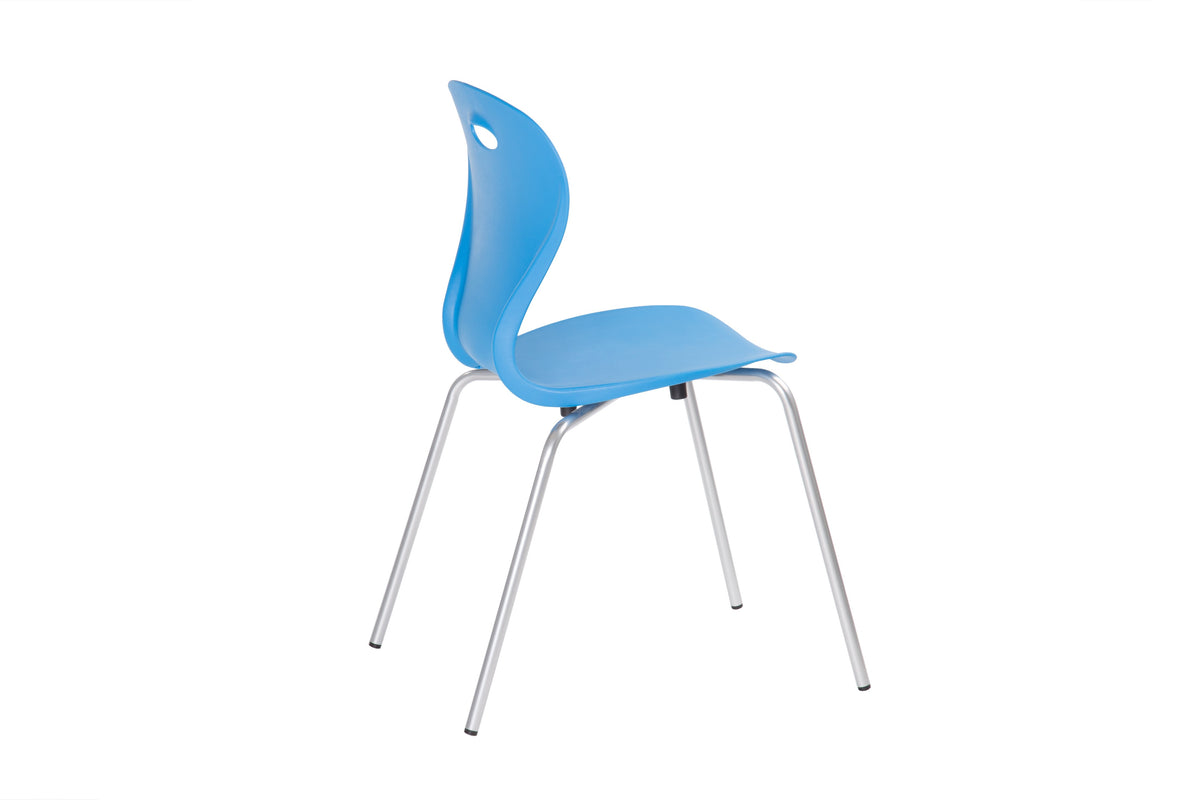 Lotus Side Chair-Origin-Contract Furniture Store