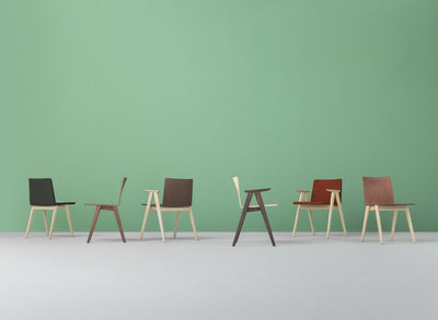 Osaka Side Chair-Pedrali-Contract Furniture Store