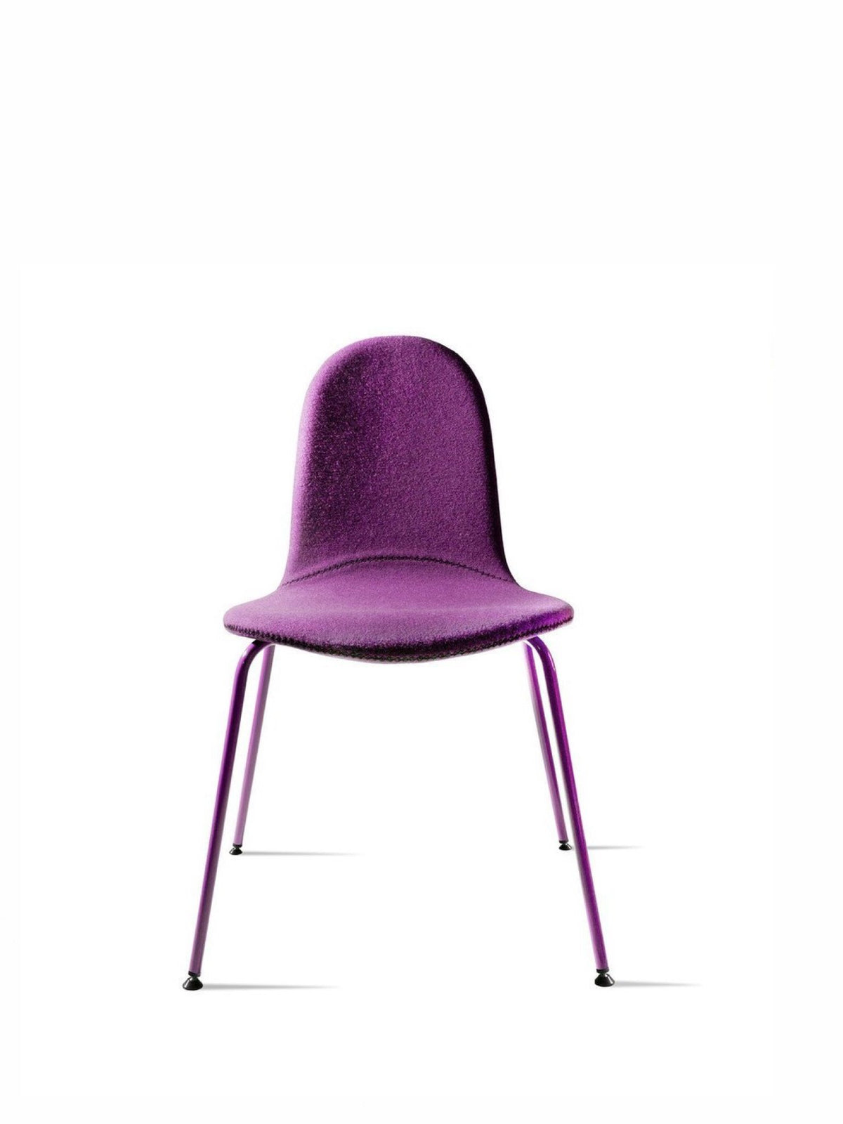 P-Nut Side Chair-Job's-Contract Furniture Store