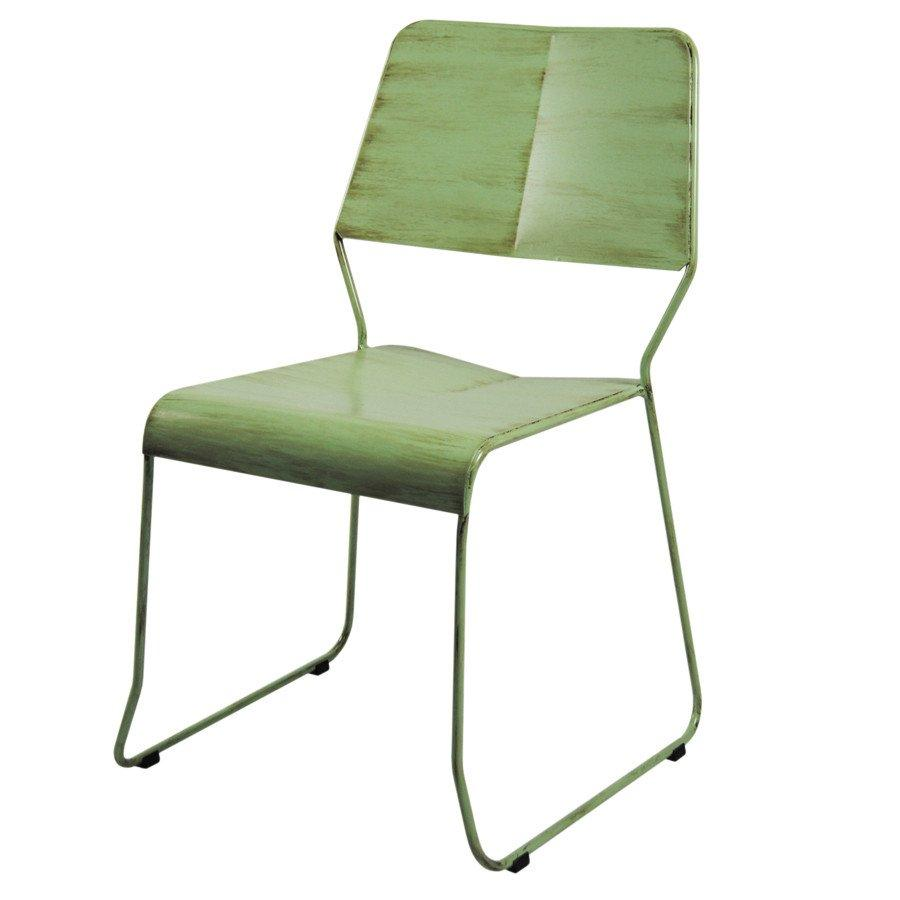 Pai-Pai Side Chair-Alutec-Contract Furniture Store