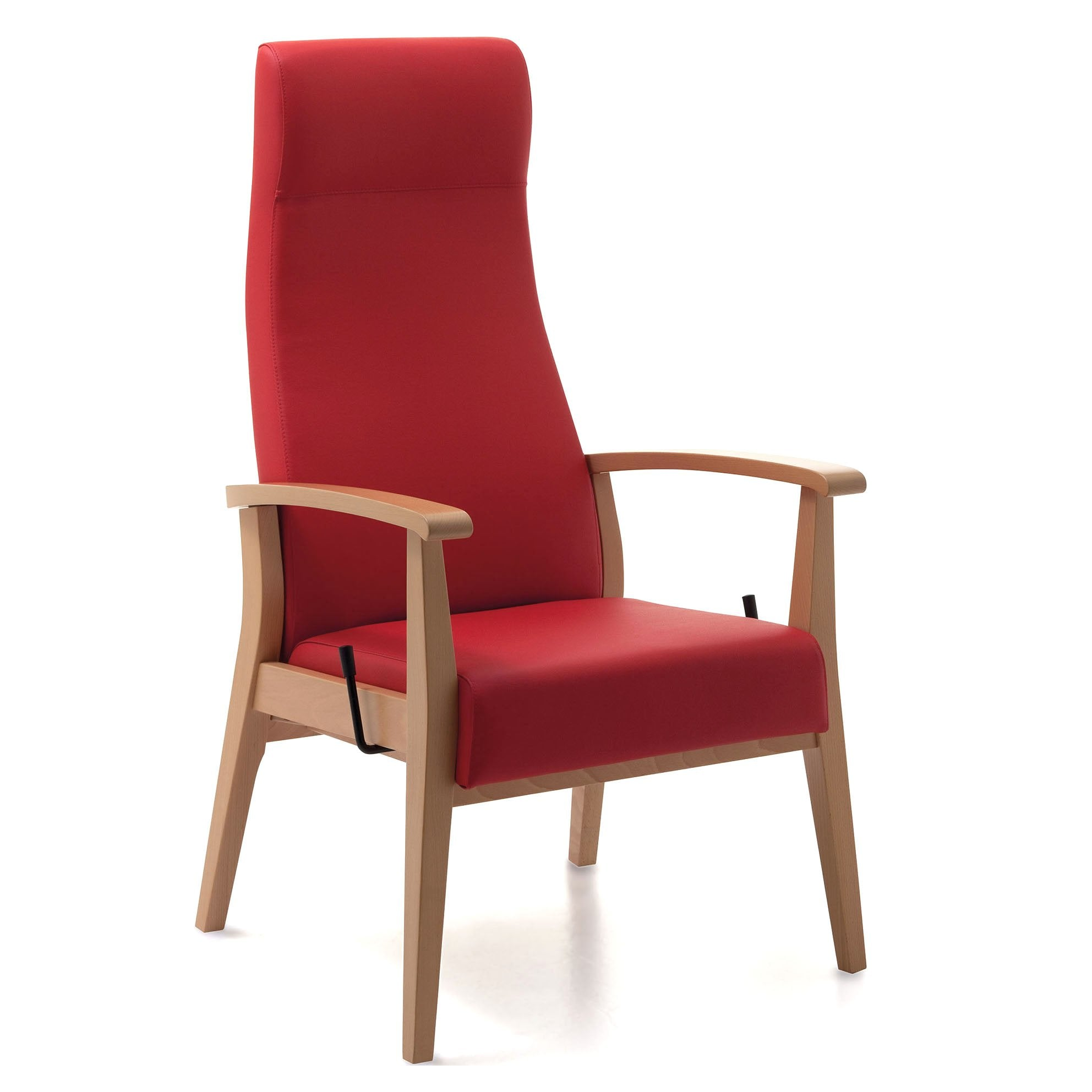 Aero 52-63/3RG Lounge Chair-Piaval-Contract Furniture Store