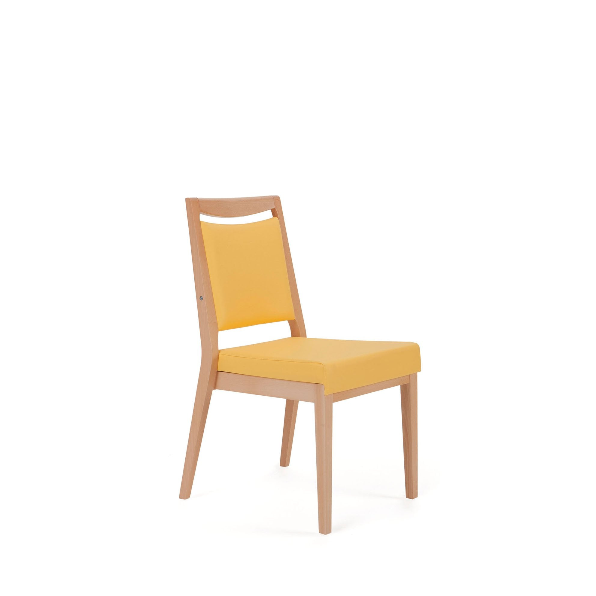 Aero 56-11/6 Side Chair-Piaval-Contract Furniture Store