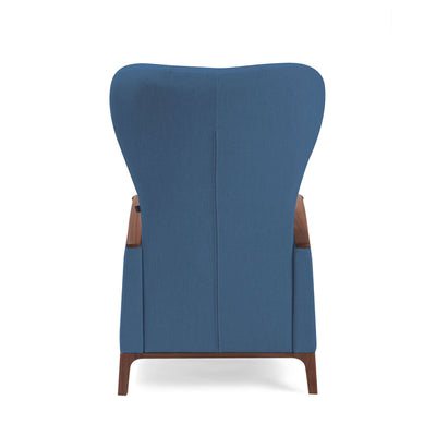 Mamy 57-63/3 Wing Lounge Chair-Piaval-Contract Furniture Store