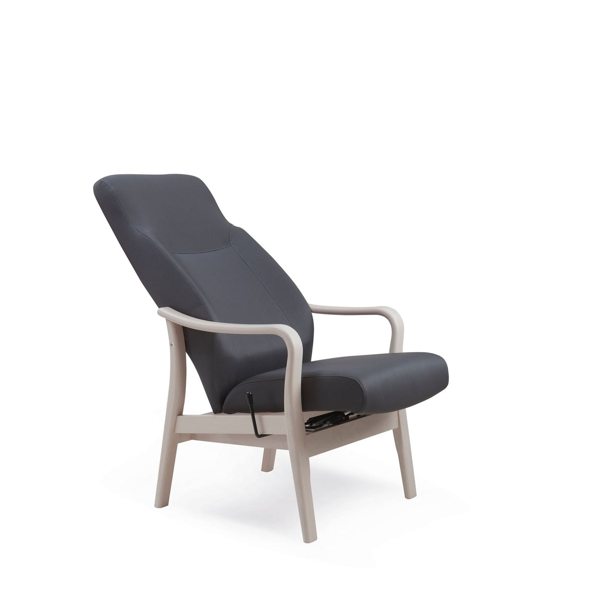 Relax Elegance 16-62/1R Lounge Chair-Piaval-Contract Furniture Store