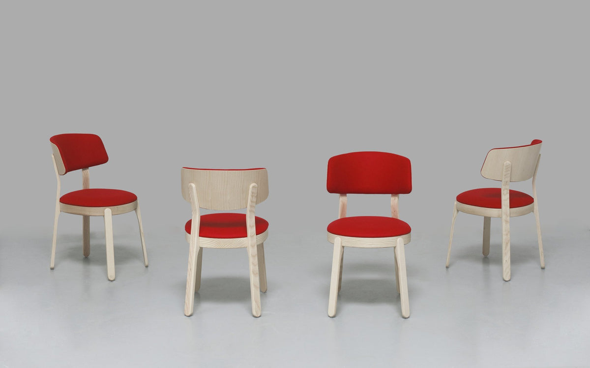 Popsicle Side Chair-Tekhne-Contract Furniture Store