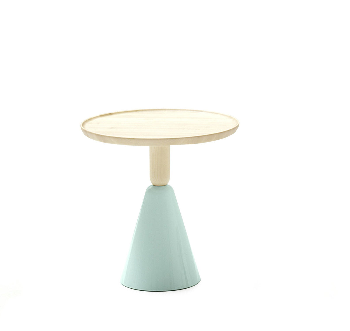 Pion Side Table-Sancal-Contract Furniture Store