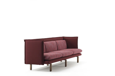 Rew 3S Modular Sofa Unit-Sancal-Contract Furniture Store