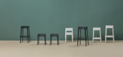 Rubik 580 High Stool-Pedrali-Contract Furniture Store