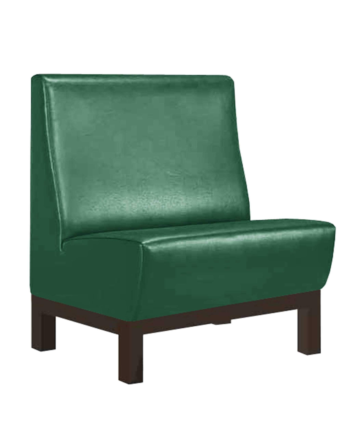 Plain Back Fixed Seating-Furniture People-Contract Furniture Store