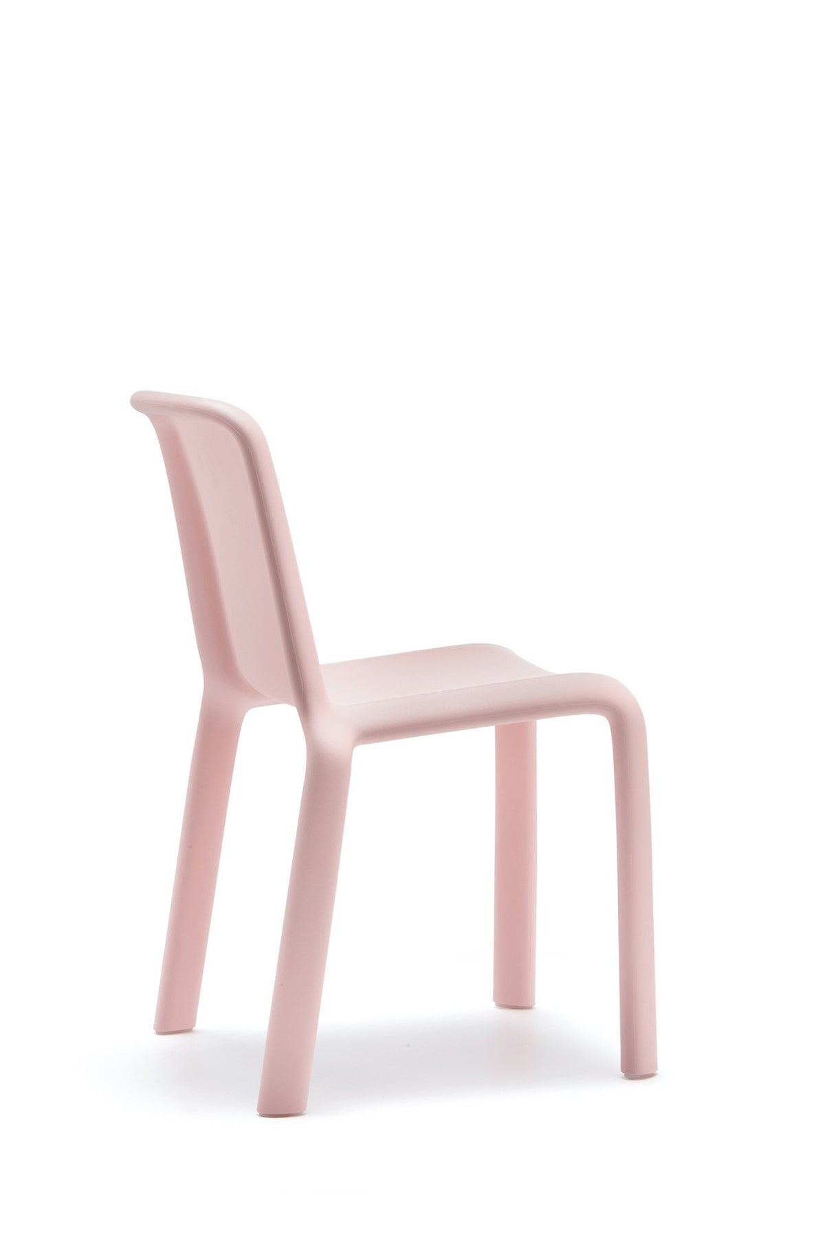 Snow 303 Junior Side Chair-Pedrali-Contract Furniture Store