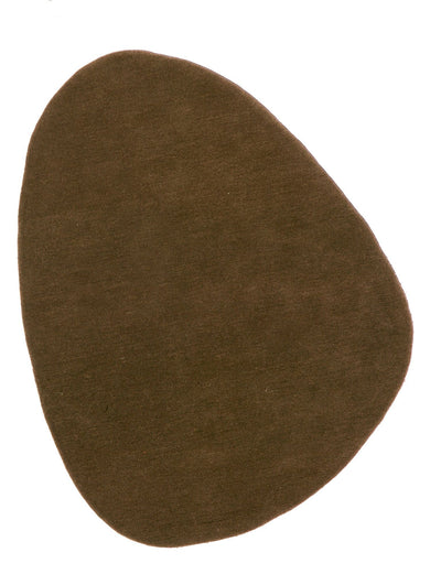Stone-wool Stone 4 Rug-Nanimarquina-Contract Furniture Store