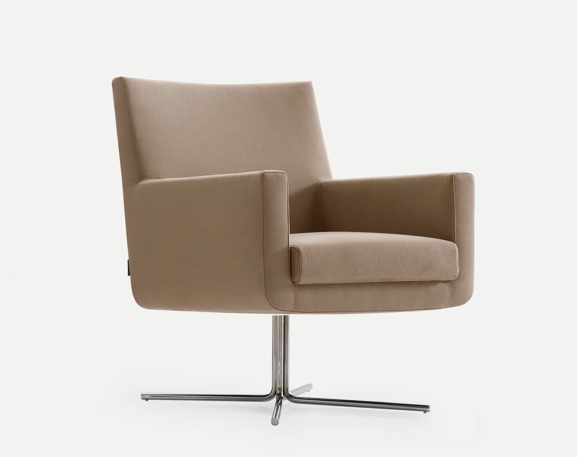 Moss Lounge Chair-Sancal-Contract Furniture Store