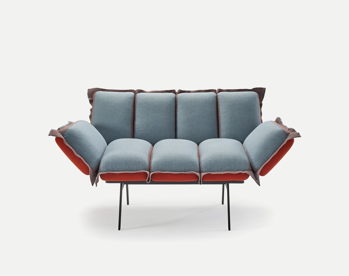 Next Stop Lounge Chair-Sancal-Contract Furniture Store