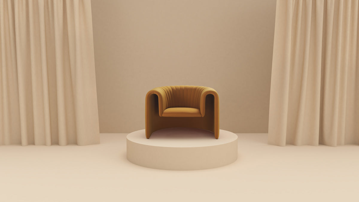 Remnant Lounge Chair-Sancal-Contract Furniture Store