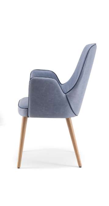 Adima 04 Armchair-Torre-Contract Furniture Store