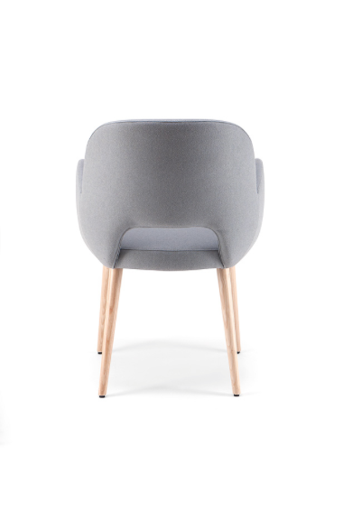 Bliss 04 Armchair-Torre-Contract Furniture Store