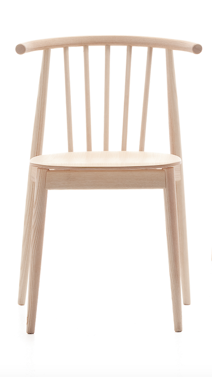 Tivoli Side Chair-L'abbate-Contract Furniture Store