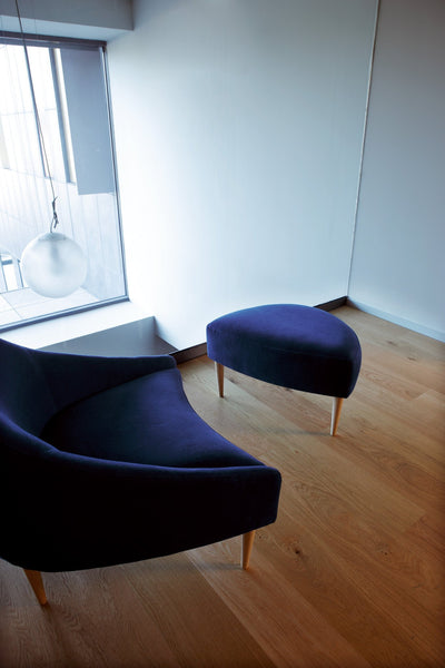 Silencio Lounge Chair-Sancal-Contract Furniture Store