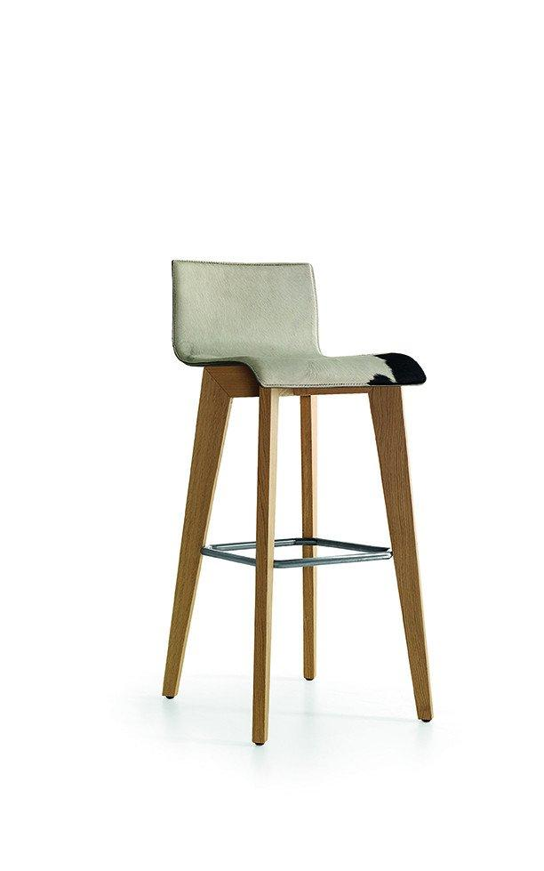 Toby High Stool-Cignini-Contract Furniture Store