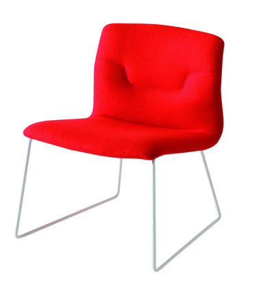 Slot XL S Lounge Chair-Gaber-Contract Furniture Store