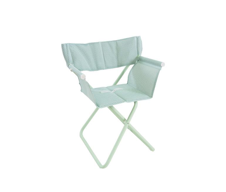 Snooze Folding Director Chair-Emu-Contract Furniture Store