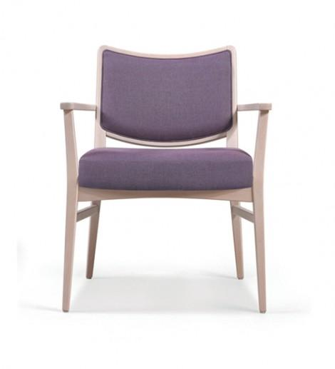 Spirit Lounge Chair-Fenabel-Contract Furniture Store