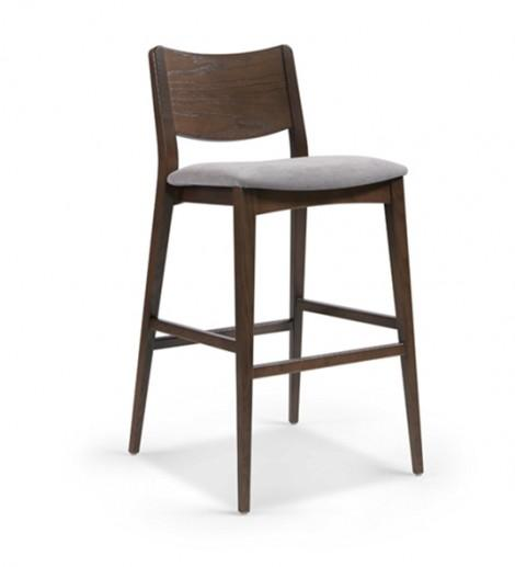 Spirit High Stool-Fenabel-Contract Furniture Store