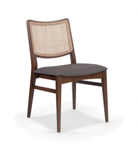 Spirit Wicker Side Chair-Fenabel-Contract Furniture Store