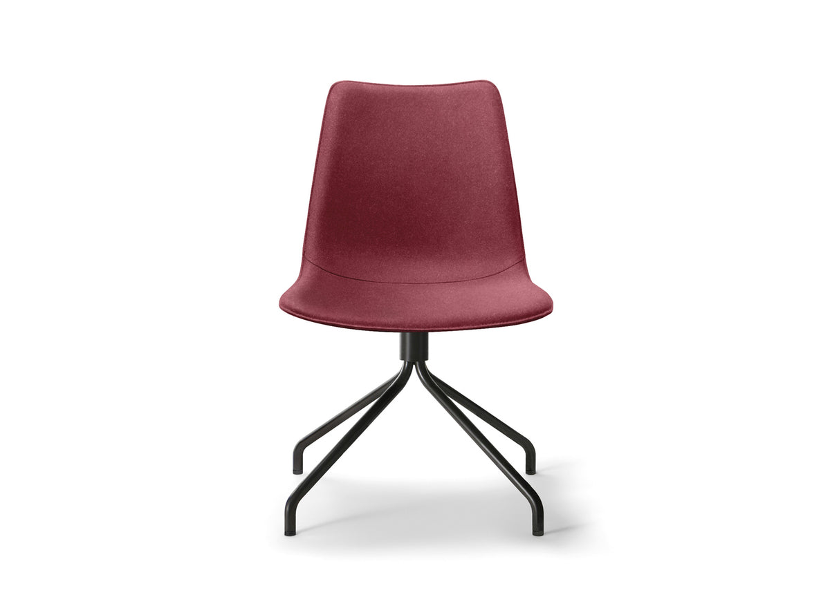 Spoon 01 Side Chair c/w Spider Base-Torre-Contract Furniture Store