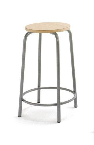 Susy High Stool-Cignini-Contract Furniture Store