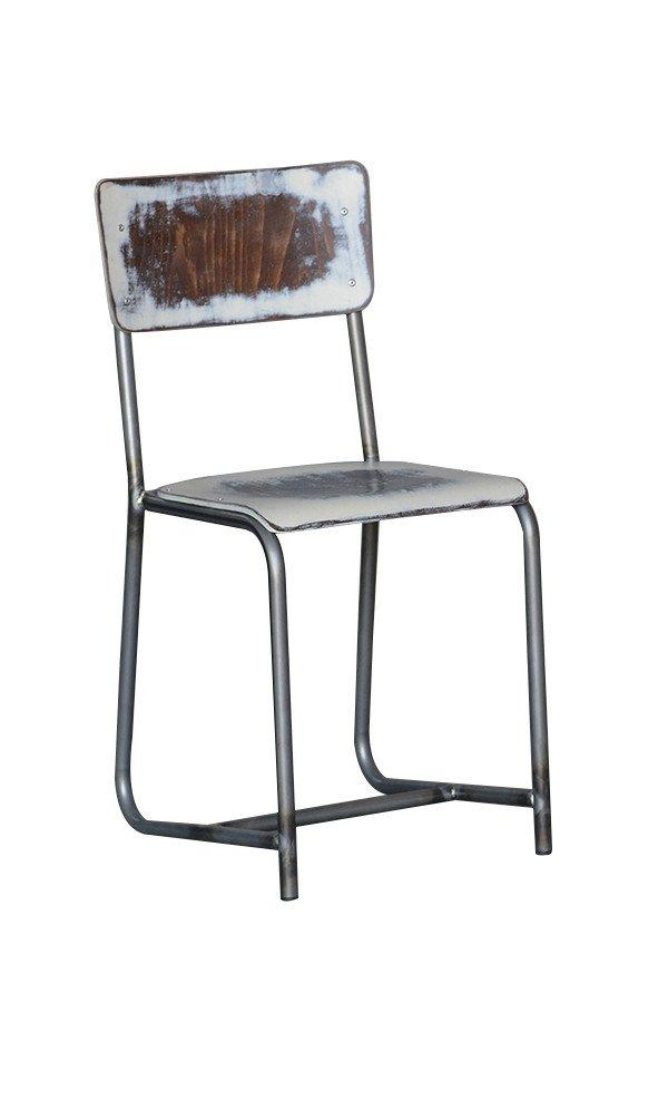 Susy Vintage Side Chair c/w Combo Legs-Cignini-Contract Furniture Store