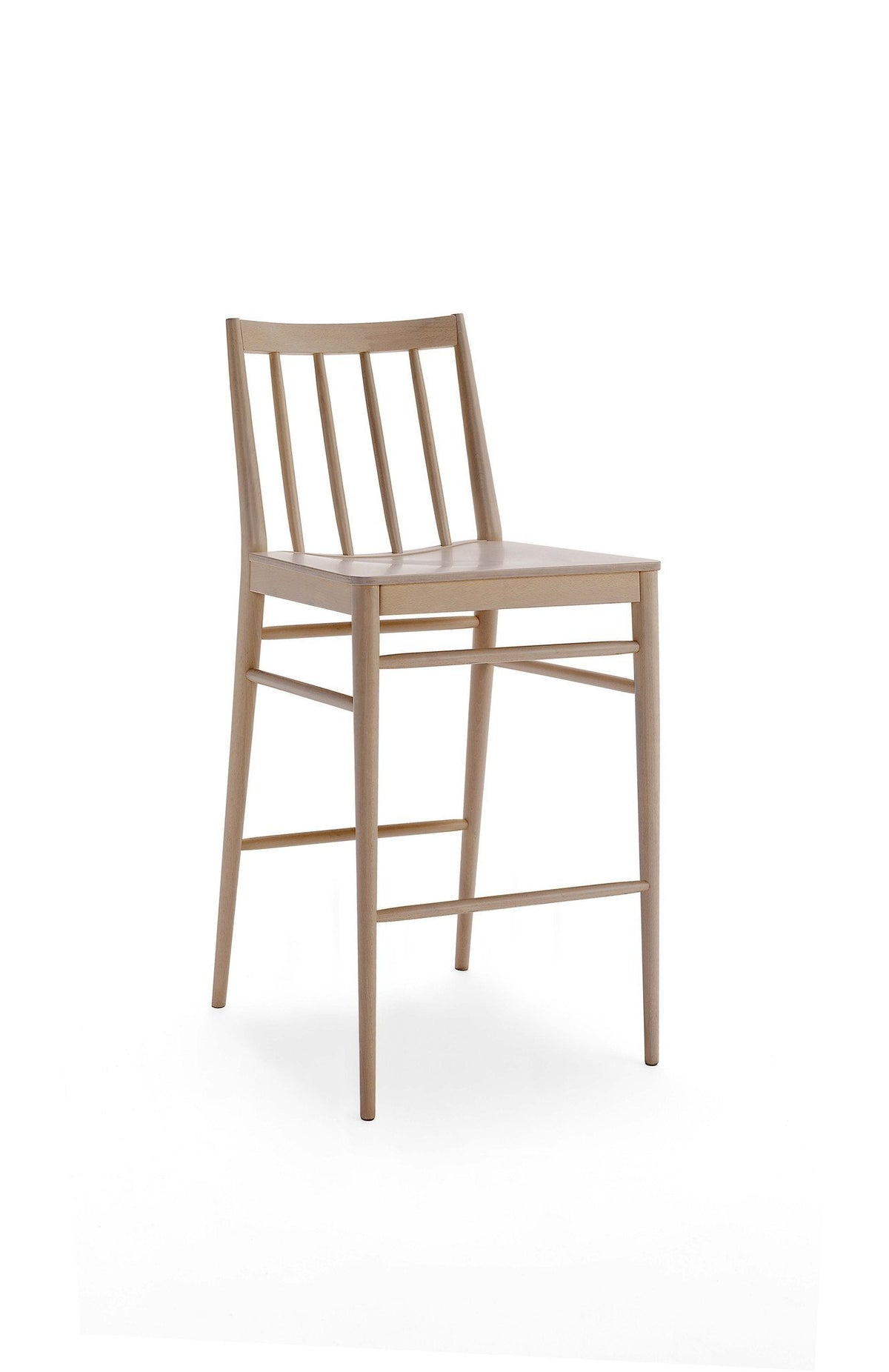 Tracy 597 High Stool-Billiani-Contract Furniture Store