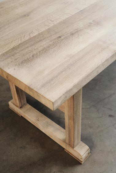 Farmhouse Dining Table-Furniture People-Contract Furniture Store