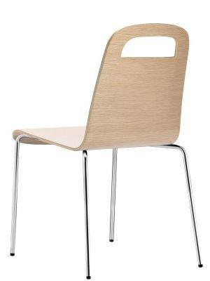 Trend 442 Side Chair-Pedrali-Contract Furniture Store